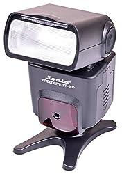 Sonia Camera Flash Speedlite TT-800 for Nikon, Canon, Sony, Olympus, Pentax & all other DSLR Cameras GN53