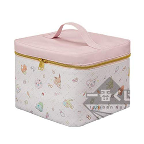 Banpresto ichibankuji Pokemon Collection Holiday Night B Prize vanity case 20cm -