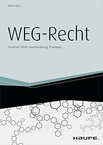 weg-recht-grundsatzurteile-kommentierung-praxistipps-haufe-fachbuch