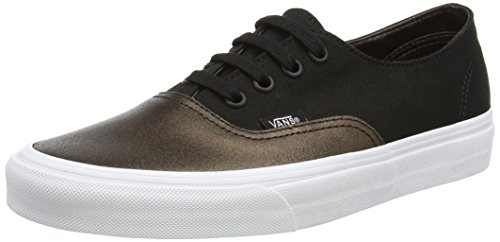 Mujer Para Ua Decon Vans Zapatillas Authentic 088404 vW7qwPX1