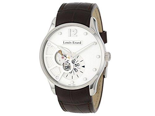 Louis Erard orologio uomo 1931 Automatik 30208AA01-BDC40