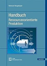 Handbuch Ressourcenorientierte Produktion
