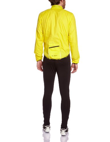 Vaude Air II Veste Homme Hydro Canary