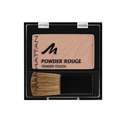 Manhattan Powder Rouge 38G nude mood, 1er Pack (1 x 5 g)