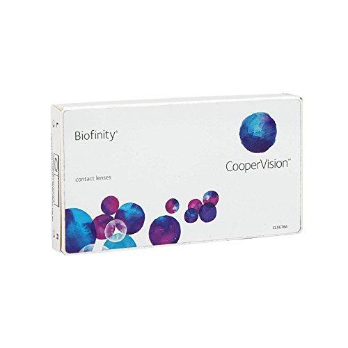 Biofinity 6 Kontaktlinsen