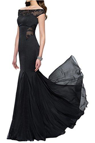 Ivydressing - Robe - Femme Noir - Noir
