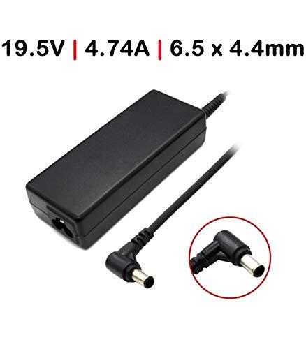 Portatilmovil - Cargador PORTÁTIL Sony VAIO PCG-71811M