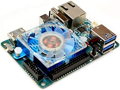 ODROID-XU4.powered by ARM big.LITTLE technology, the Heterogeneous...