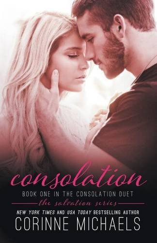 Consolation: The Salvation Series, Book 3 by