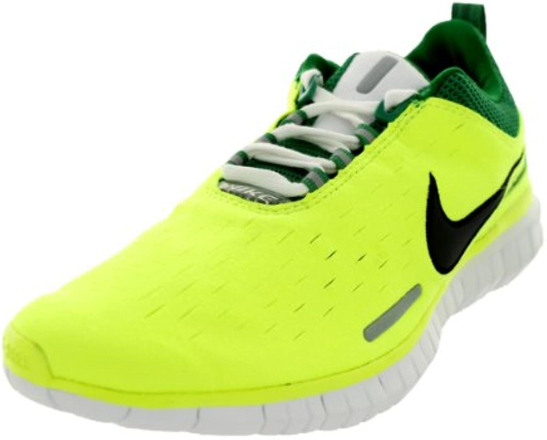 Nike Schuhe Free OG 14   642402 700   gelb/grün