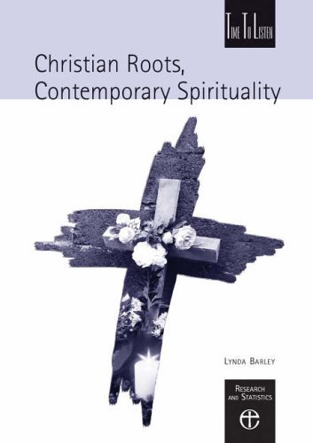 Christian Roots, Contemporary Spirituality (Time to Listen)