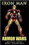 Iron Man: Armor Wars TPB