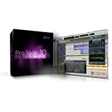 AVID CROSSGRADE FROM ANY PRO TOOLS M-POWERED TO PRO TOOLS 10