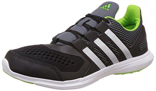 adidas Hyperfast 2.0 K, Baskets garçon Noir
