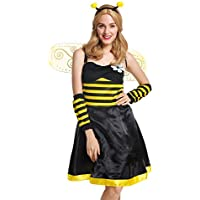 Suchergebnis Auf Amazon De Fur Biene Maja Kostume Verkleiden