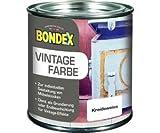 Bondex Vintage Farbe Kreideweiß 0,375 l - 377896
