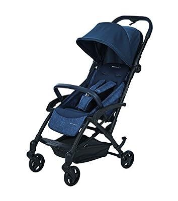 Bébé Confort Laika - Cochecito ultracompacto y superurbano para bebé