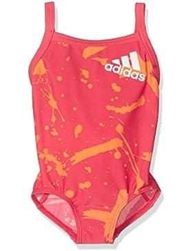 adidas Mädchen Infants Badeanzug
