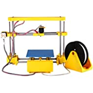 Colido cold3d-lmd028X DIY 3d-Drucker, 20x 20x17cm, Befestigung ohne Lack