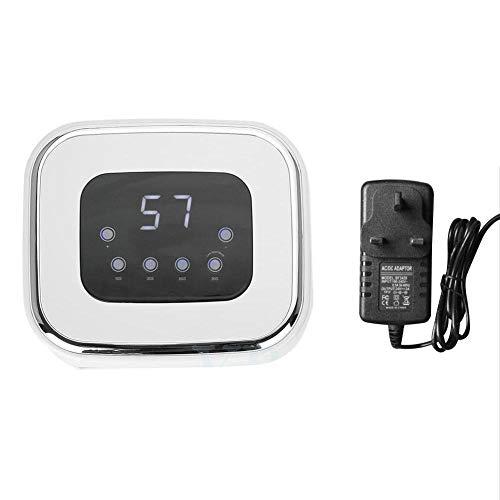 Bluetooth Secador de uñas 84W
