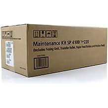 Kits de Service Original para Gestetner SP 4100N Ricoh SP4100402816–PREMIUM Kit de mantenimiento