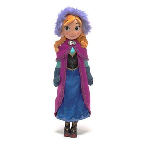 Disney Princess Anna Gefrorene 51cm weiches Plüsch-Spielzeug