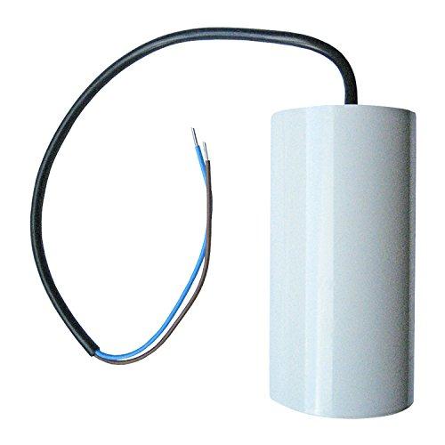 230-volt-kondensator-motor (KRÄNZLE-43322 Kondensator 70µF für Motor 230V/50Hz)