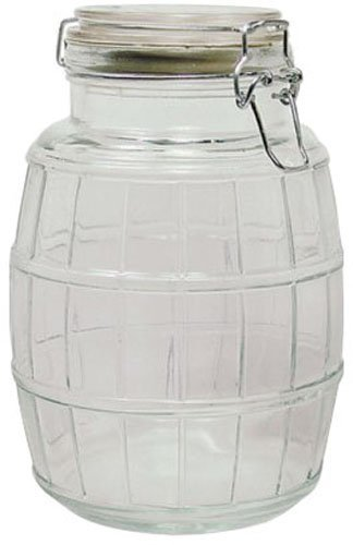 grant-howard-50131-small-cracker-barrel-jar-with-air-tight-wire-bail-closure-2-quart-by-grant-howard