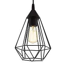 EGLO 94187 luce interna, Argento, glühlampe