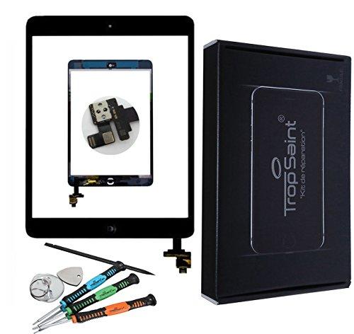 Trop Saint Vetro Touch Screen Nero iPad Mini 1/2 con usato  Spedito ovunque in Italia