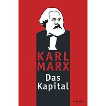 Das Kapital by Karl Marx (2009-08-02)