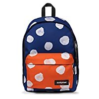 Eastpak Out of Office Backpack - 27 L, Dots XL (Multicolour)