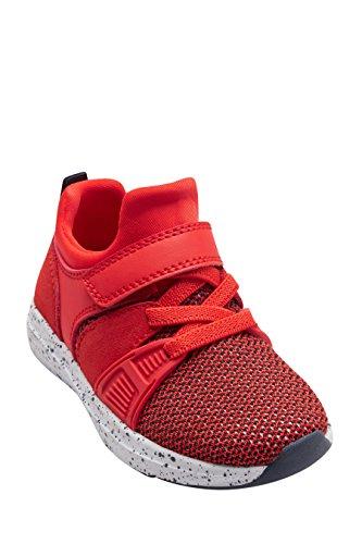 next Chaussures De Course Tendance (Maternelle Garçon) Standard Garçon Rouge