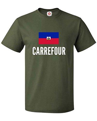 t-shirt-carrefour-city-green