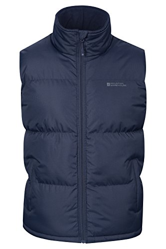 mountain-warehouse-rock-mens-warm-padded-vest-gilet-body-warmer-bodywarmer-with-pockets-navy-large