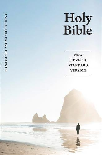Holy Bible: New Revised Standard Version (NRSV) Anglicized Cross-Reference edition (Bible Nrsv)