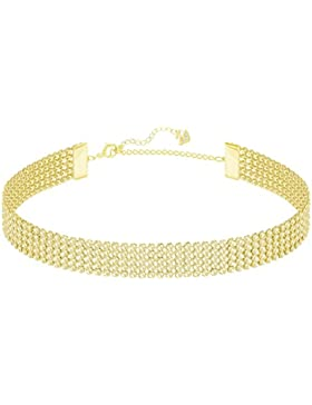 Choker -Halskette