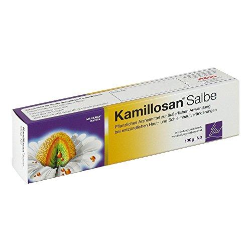 Kamillosan Salbe 100 g