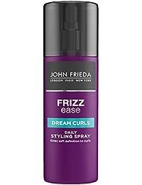 John Frieda Frizz Ease Dream Curls Daily Styling Spray, 200 ml