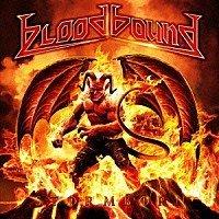 STORMBORN(+bonus) by BLOODBOUND (2014-11-19)