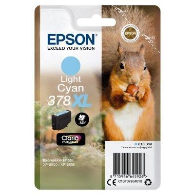 Preisvergleich Produktbild Epson C13T37954010 Original Tintenpatronen 1er Pack