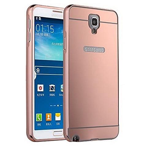 Coque Samsung Galaxy Note 3 Neo Lite N750 N7505 Aluminium