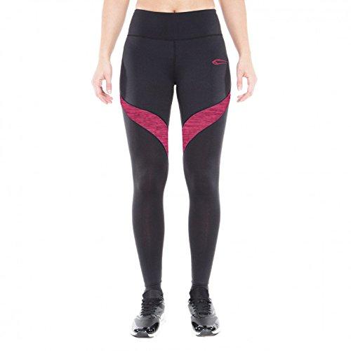 SMILODOX Sport Leggings Damen | Figurformende Leggings für Sport Fitness Gym Yoga Training & Freizeit | Sporthose - Workout Trainingshose...