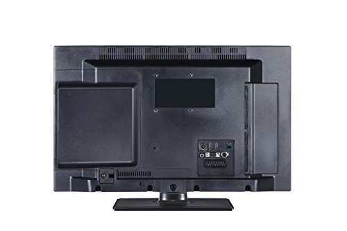 FINLUX FLD2222 Television 22  HD READY   TV 22 inch with DVD player and media player   DLED technology   TV - DVD combination   DVB-TUNER   Black