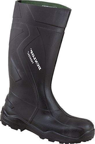 Dunlop Purofort+ - Sicherheitsstiefel in 3 Farben Schwarz