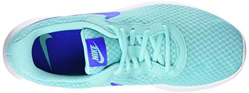 Nike Tanjun-Scarpa da corsa per donna Turquesa (Hyper Turq / Racer Blue White)