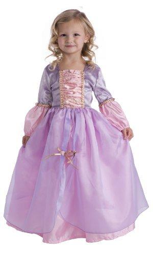 Rapunzel Toddler Kostüme (Little Abenteuer Little adventures12142