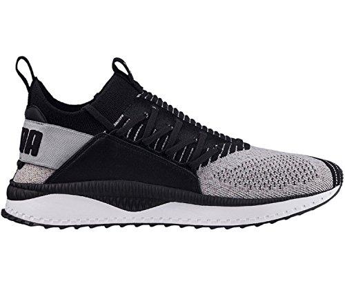 Puma Tsugi Jun White, Sneaker Unisex – Adulto Black