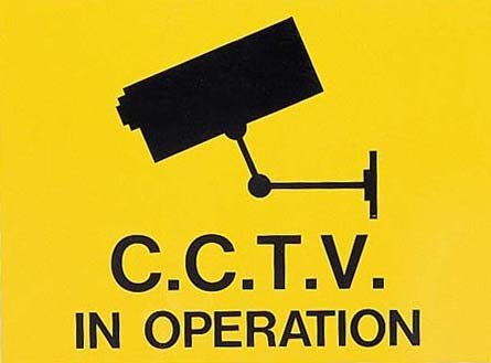 New Cctv In Operation \