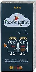 Coco Rido, Il primo gioco per adulti, pensato da adolescenti, prodotto da bambini